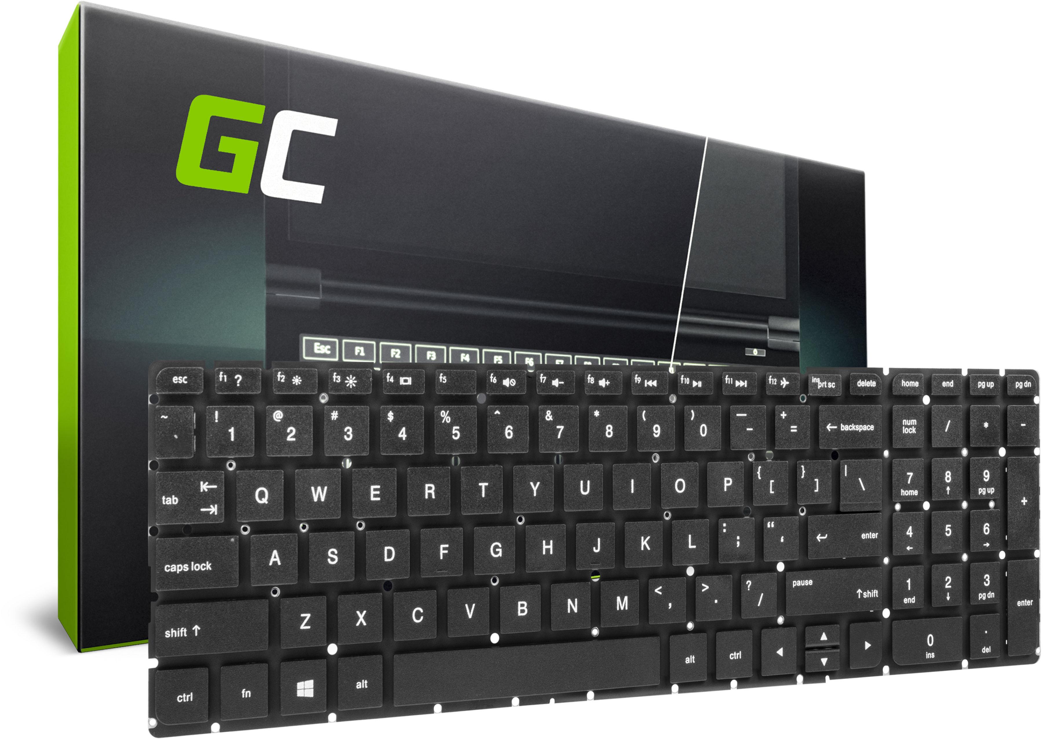 Klawiatura do Laptopa HP Pavilion 250 G5 255 G5 256 G5
