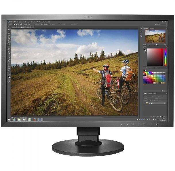 """Monitor 24"""" Eizo ColorEdge CS2420 + licencja ColorNavigator"""