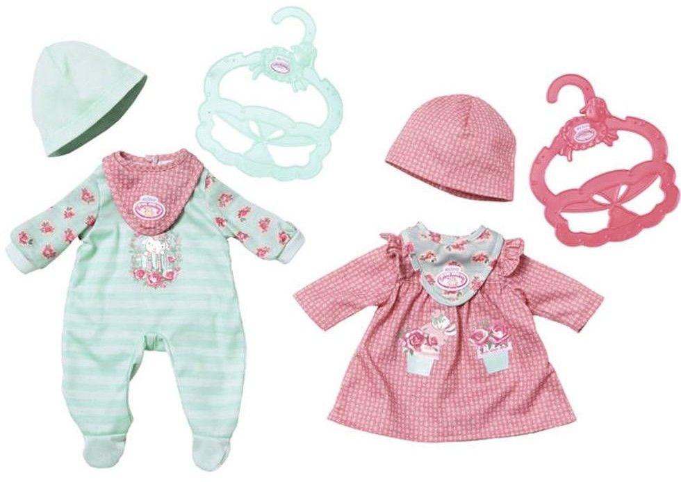 Baby Annabell - Ubranko pajacyk dla lalki 702581 A