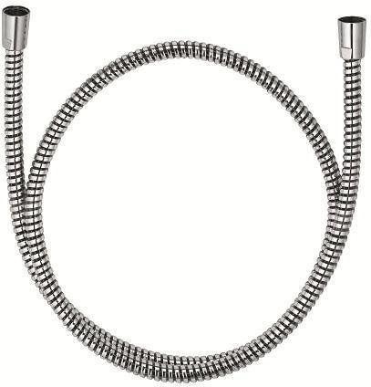 Logoflex Kludi Wąż natryskowy 125cm chrom Darmowa dostawa