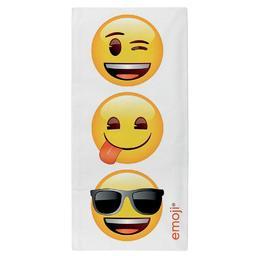 Emoji - ręcznik