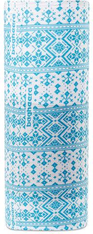 Komin Tube 85961-22 Niebieski