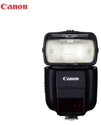 Lampa Błyskowa Canon 430EX III RT