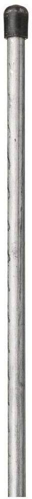 Pręt napinający 7 mm x 150 cm ocynk ARCELORMITTAL