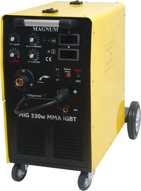 MAGNUM MIG 330 W IGBT