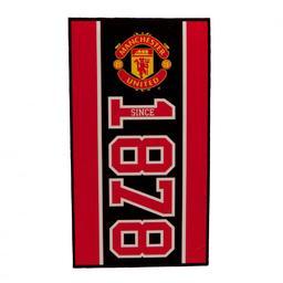Manchester United - ręcznik