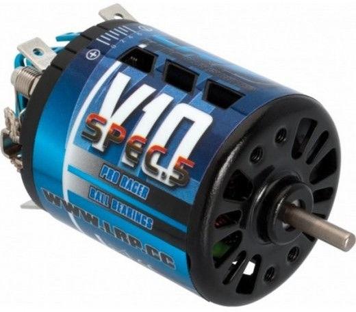 Silnik szczotkowy V10 SPEC5 14x2