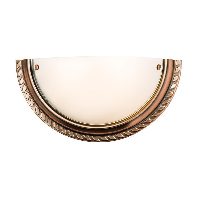 Lampa ścienna ATHENS - 61238 - ENDON  SPRAWDŹ RABATY  5-10-15-20 % w koszyku