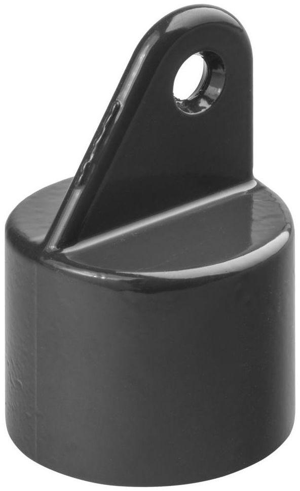 Kapturek do słupka śr. 42 mm antracytowy ARCELOR MITTAL