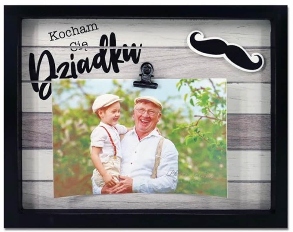 Ramka na zdjęcie dla Dziadka