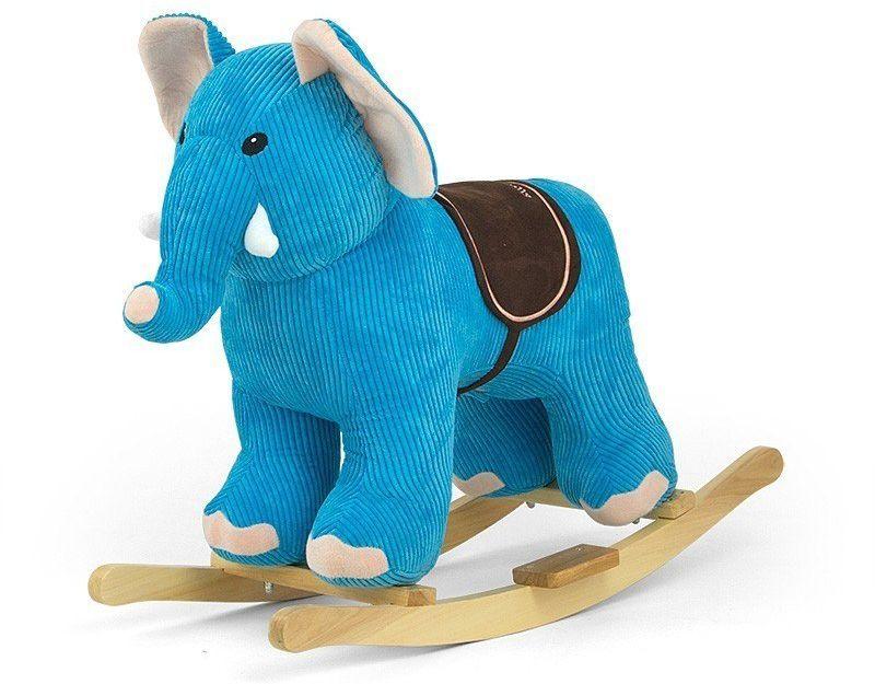 Milly Mally Bujak Elephant