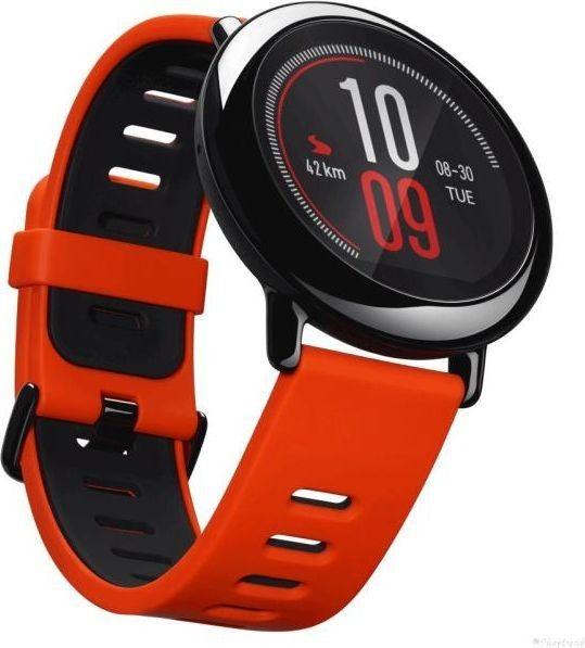 Smartwatch AMAZFIT PACE Red - Xiaomi