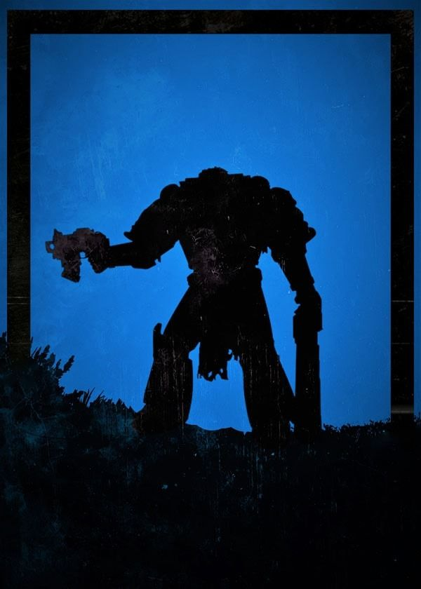 Dawn of heroes - the god emperor of mankind, warhammer 40k - plakat wymiar do wyboru: 70x100 cm