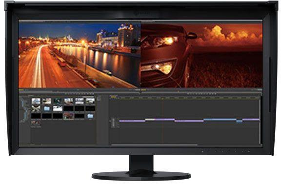 """Monitor 31"""" Eizo ColorEdge CG319X"""