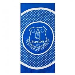 Everton FC - ręcznik