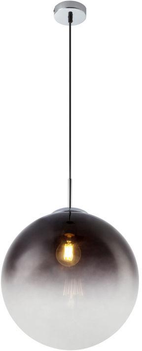 Globo VARUS 15864 lampa wisząca satynowana 1xE27 33cm