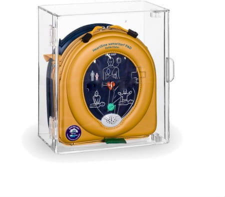 Gablota AED Glassbox
