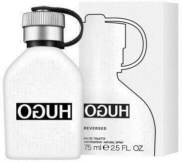 Hugo Boss Hugo Reversed woda toaletowa - 75ml