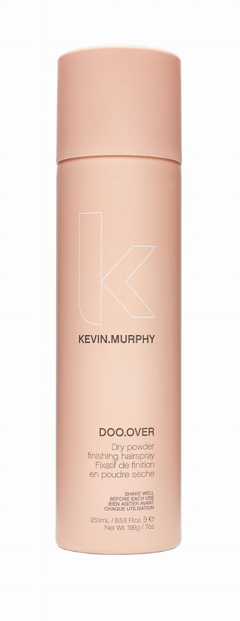 Kevin Murphy Doo.Over Pudrowy Lakier Do Włosów Dodający Objętości 250ml