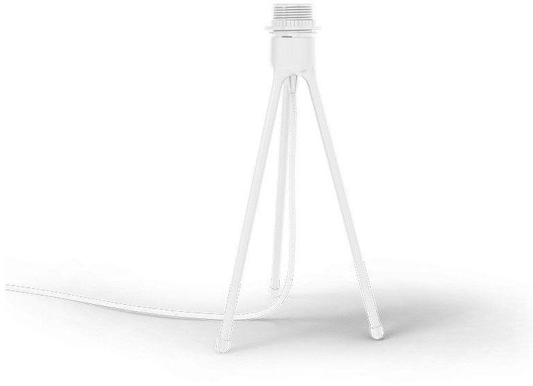 Umage (vita) - podstawa stołowa tripod - biały mat