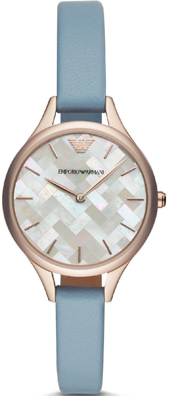 Zegarek Emporio Armani AR11109 - CENA DO NEGOCJACJI - DOSTAWA DHL GRATIS, KUPUJ BEZ RYZYKA - 100 dni na zwrot, możliwość wygrawerowania dowolnego tekstu.