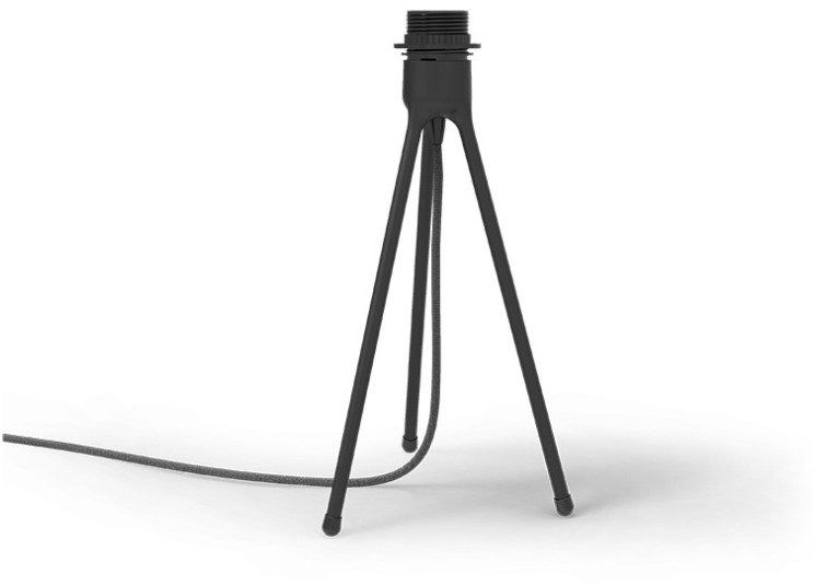 Umage (vita) - podstawa stołowa tripod - czarny mat