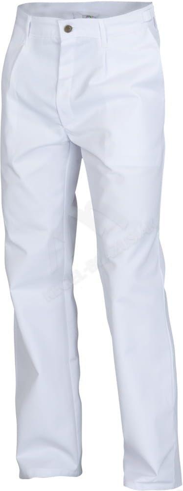 Spodnie białe art. 5036