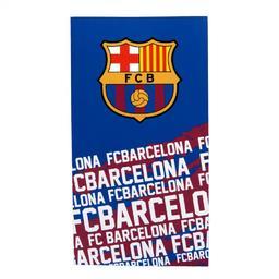 FC Barcelona - ręcznik