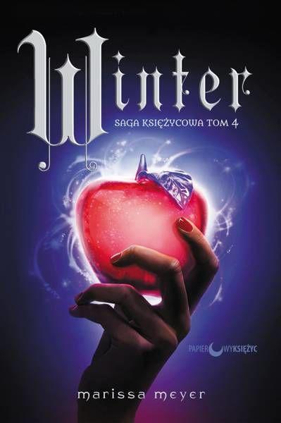 Winter Saga Księżycowa tom 4 - Marissa Meyer