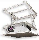 Winda do projektora SIMPLE Slim 15/350 wys. 35 cm