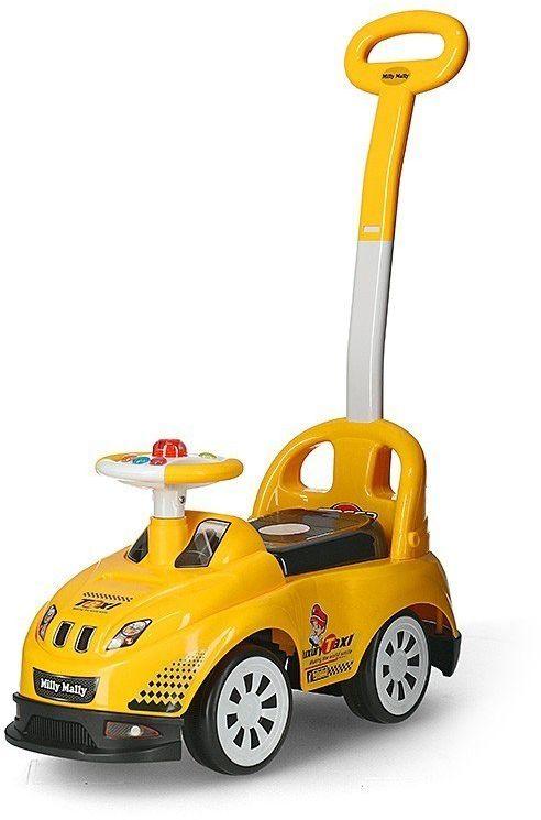 Milly Mally Pojazd Bravo Taxi