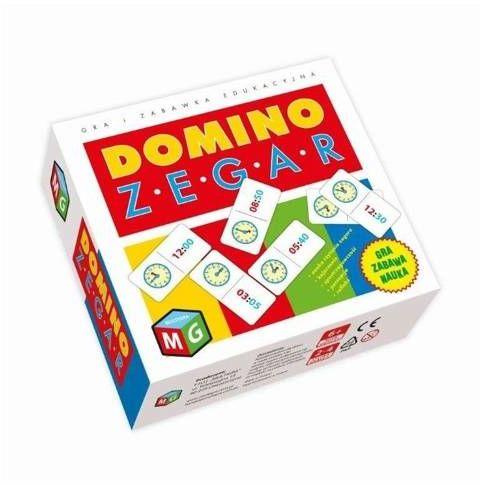 Domino Zegar - Multigra