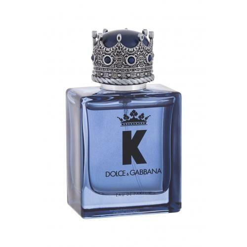Dolce&Gabbana K woda perfumowana 50 ml dla mężczyzn