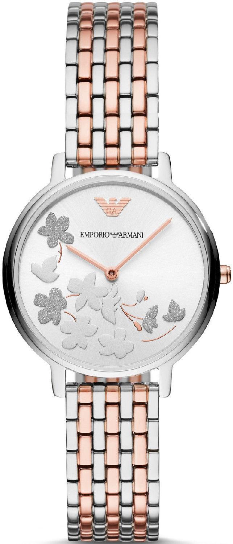 Zegarek Emporio Armani AR11113 - CENA DO NEGOCJACJI - DOSTAWA DHL GRATIS, KUPUJ BEZ RYZYKA - 100 dni na zwrot, możliwość wygrawerowania dowolnego tekstu.