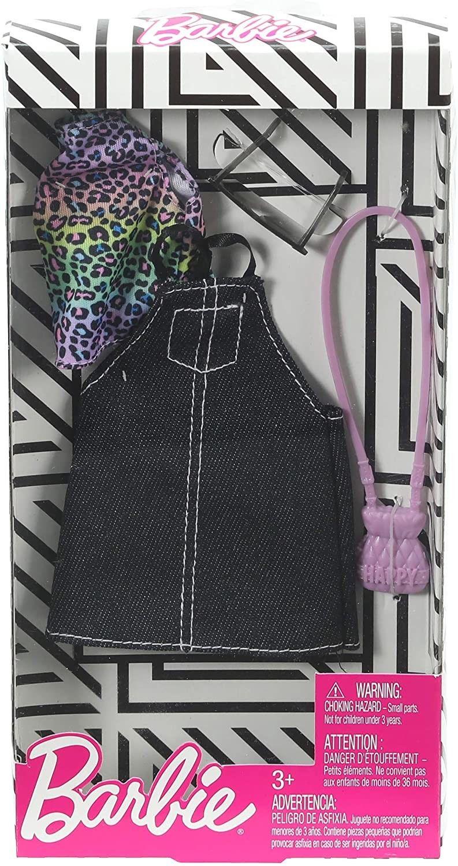 Barbie - Modne kreacje - zestaw GHW74