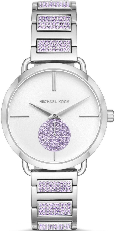 Zegarek Michael Kors MK3842 PORTIA - CENA DO NEGOCJACJI - DOSTAWA DHL GRATIS, KUPUJ BEZ RYZYKA - 100 dni na zwrot, możliwość wygrawerowania dowolnego tekstu.