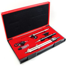 Koh i noor Cyrkle 06168 profesjonalne 140/3.5mm 6s