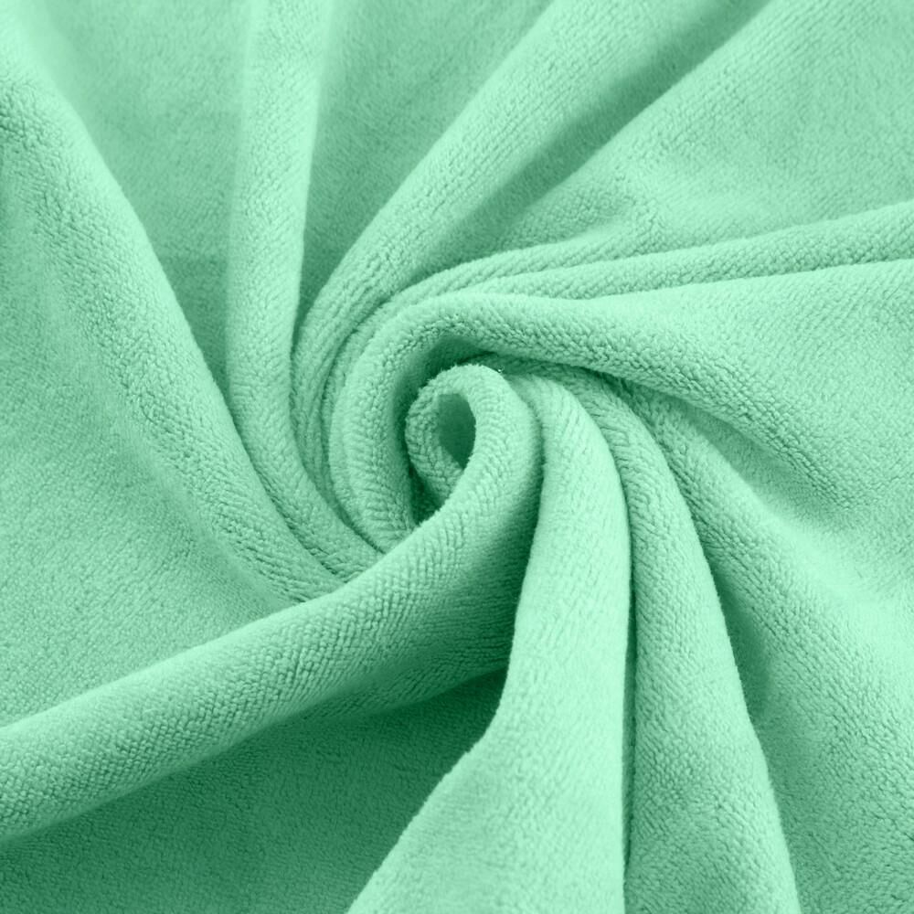 Ręcznik Szybkoschnący Amy 70x140 07 jasno turkusowy Eurofirany