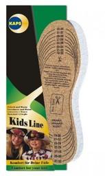 Wkładki Korek Frotte dla Dzieci