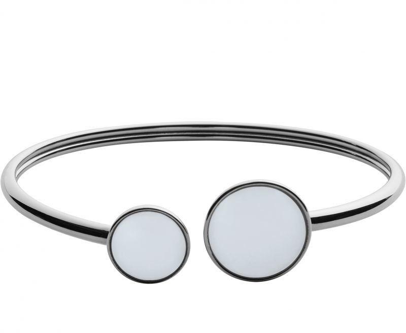 Biżuteria damska Skagen Jewellery SEAGLAS BANGLE SKJ0788040