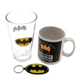 Batman - zestaw upominkowy