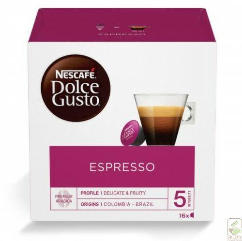 NESCAFE DOLCE GUSTO Espresso 16 kapsułek