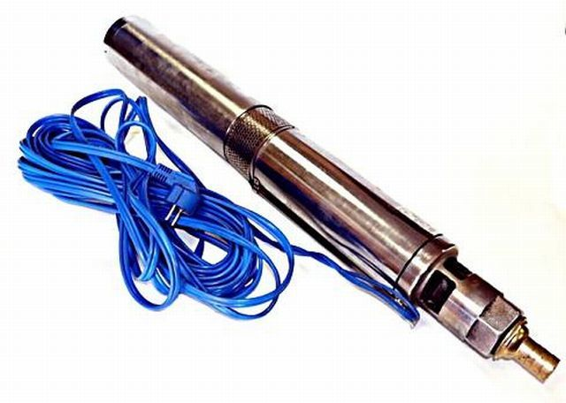 Pompa głębinowa do wody 0,6kW