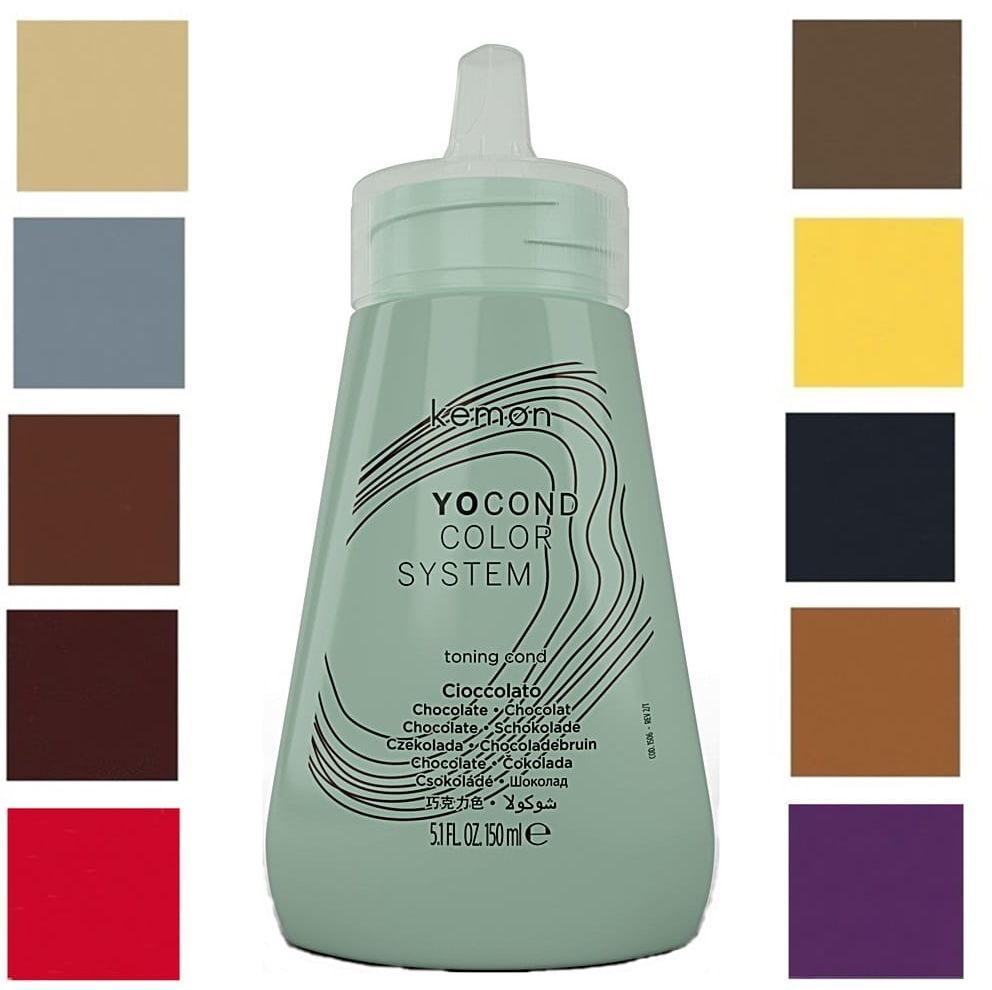 Kemon Yo Cond pielęgnacja koloryzująca 150ml