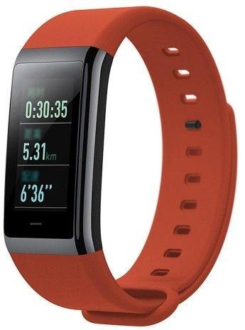 Smartwatch Amazfit COR Mojo Red Czerwony - Xiaomi