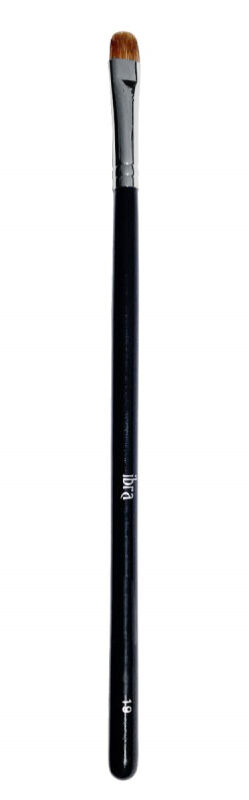 Ibra - EYESHADOW BRUSH NR 19 - Pędzel do cieni