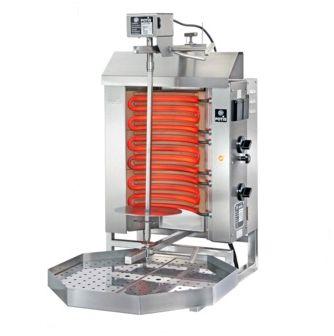 Gyros (kebab) elektryczny