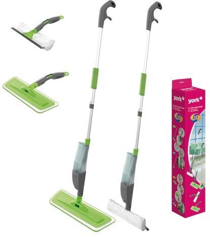 Zestaw do sprzątania MOP SPRAY&COLLECT 4w1