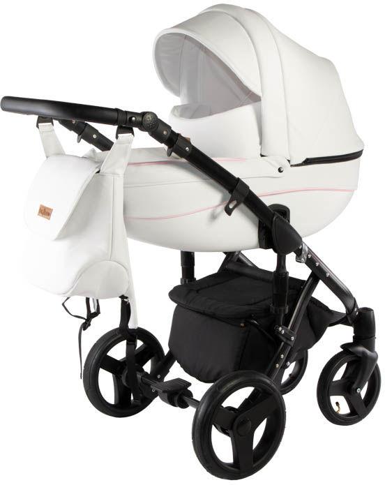 Avero II - kol. 07 - 3w1 - Wózek dziecięcy - Kajtex