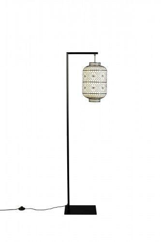 Lampa podłogowa Ming Dutchbone